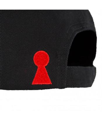 BB CAP BRUNO BORDESE