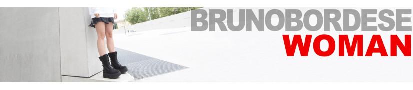 Bruno Bordese woman collection